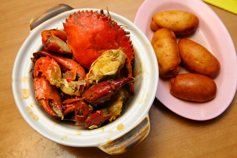 Claypot-Butter-Crab