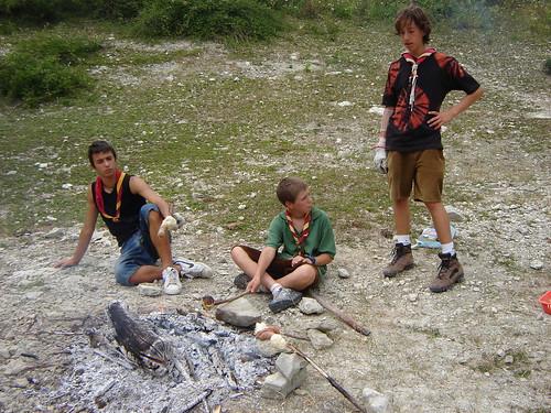 Campo di Reparto 2006 136