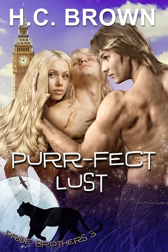 Purr-fect Lust