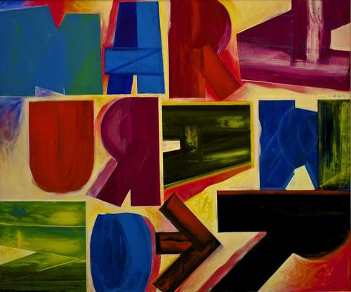 curso de pintura sobre tela paso a paso