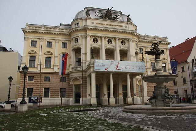 233 - Bratislava