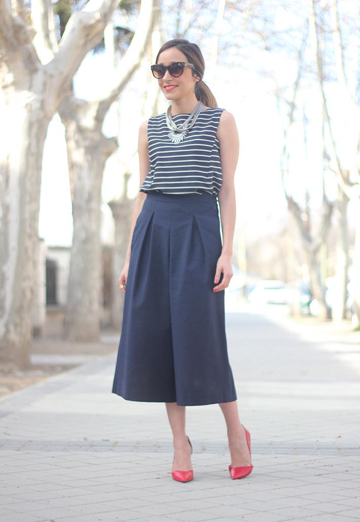 Culotte Pants15