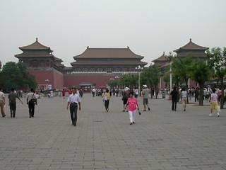 056 Forbidden City, Beijing