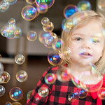 Through the Bubbles