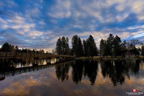 sky nature clouds oregon centraloregon sunrise landscape outdoors northwest bend sony scenic wideangle fullframe fx waterscape mirrorpond drakepark a7r sonya7r fe1635mmf4zaoss