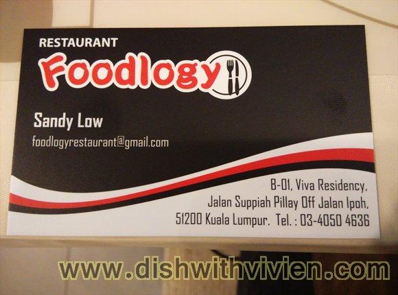 Foodlogy28