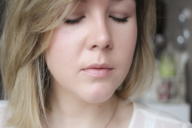winter makeup part 1
