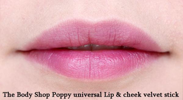 Poppy universal