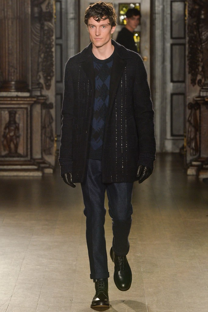 FW15 London Pringle of Scotland017_Charlie Timms(VOGUE)