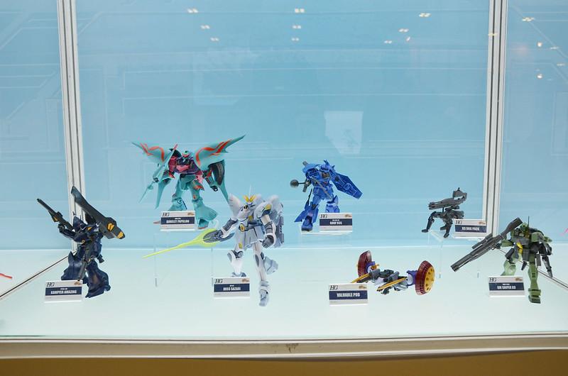 AFA SG Gundam 19