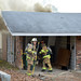Double House Fire