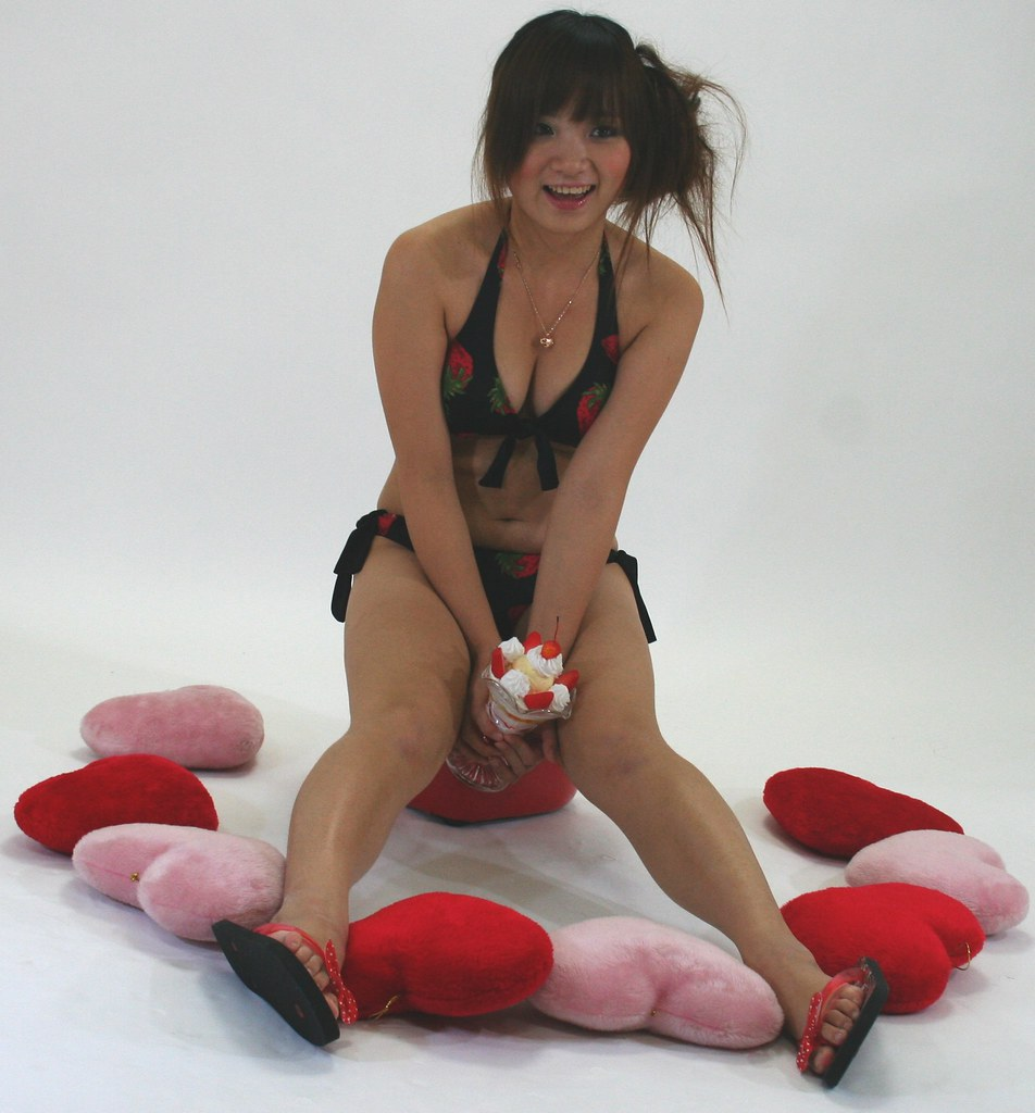 Toy is not for her so she uses the dudes cock instead 7