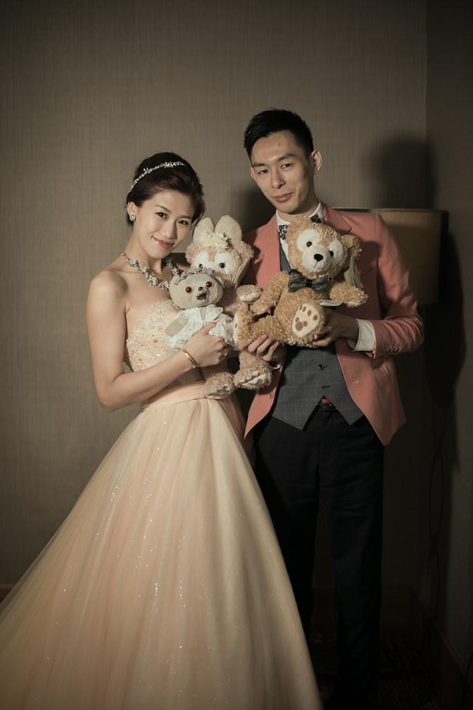 20141220耐斯王子大飯店婚禮記錄 (493)