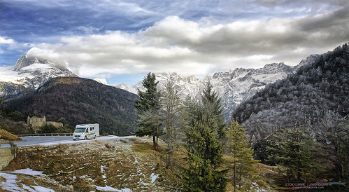 travel trees snow mountains nature forest landscape slovenia caravan van travelguide panoramicview travelphotography landscapephotography panoramicphotography traveltheworld landscapeview livinginmotion travelslovenia adriamobil fotobyiztokkurnik