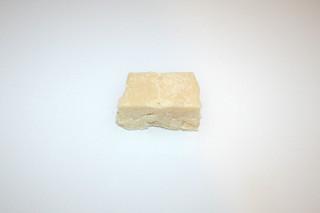 05 - Zutat Parmesan / Ingredient parmesan