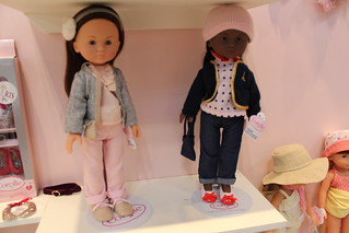 Toy Fair 2015- Corolle