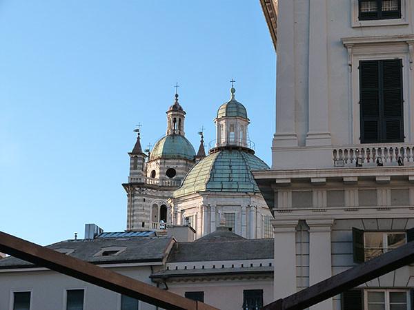 les toits de san lorenzo