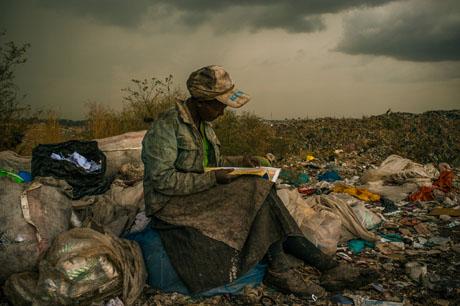 Học Hỏi Sứ Điệp Mùa Chay 2015: Đừng Quên Những Người Nghèo