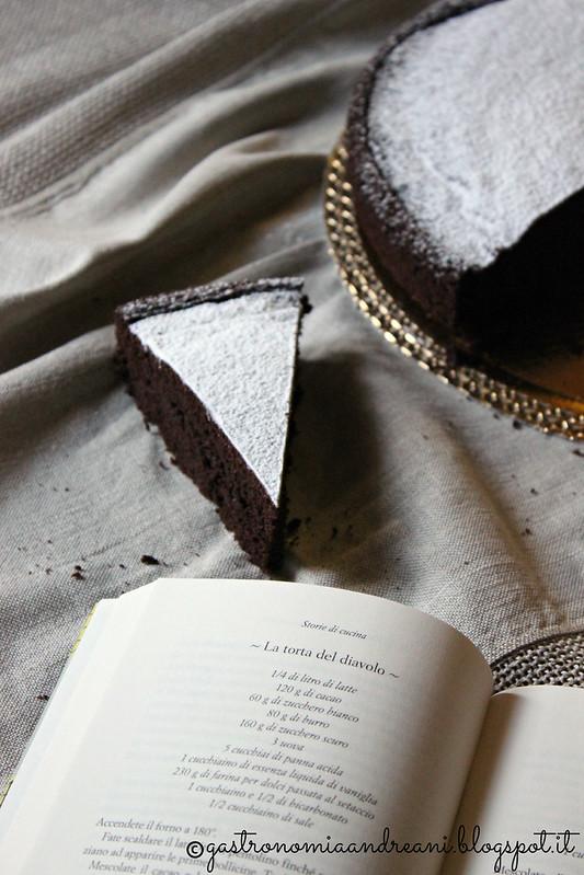 La torta del diavolo di Ruth Reichl