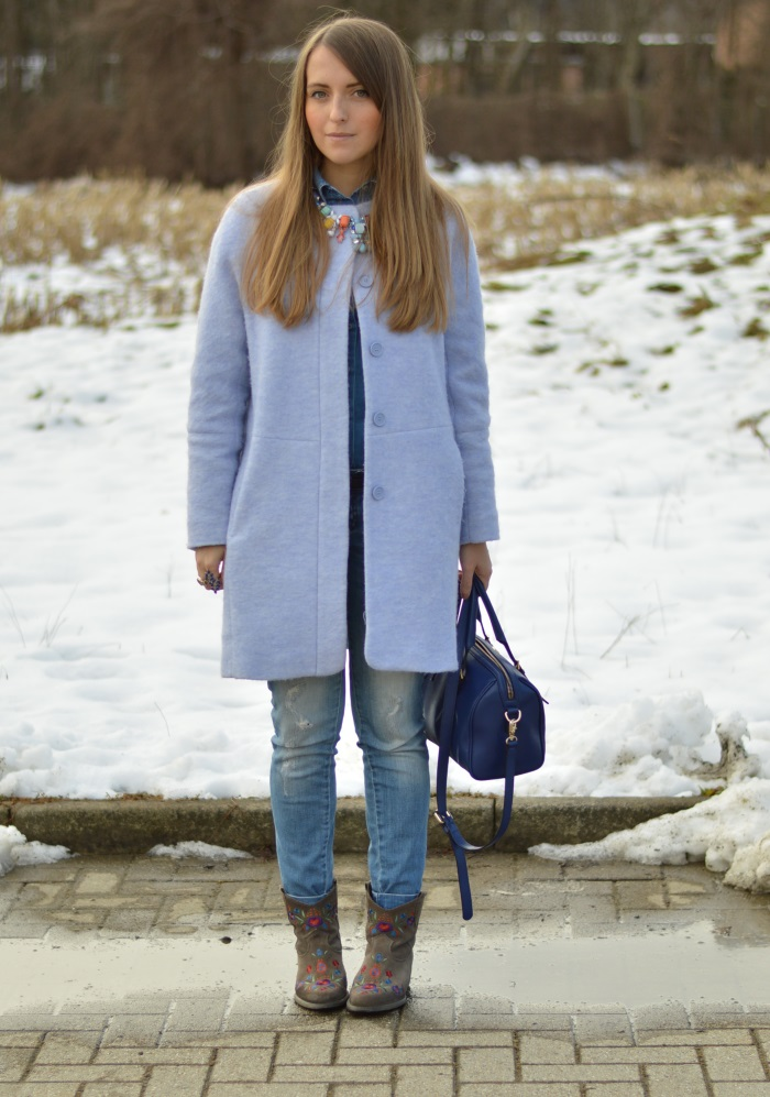 denim, look, outfit, Zara, Benetton, wildflower girl, Coccinelle, fashion blog (24)