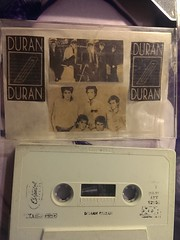 first tape