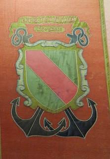 Escudos Heráldicos Real Alcázar Sevilla 13