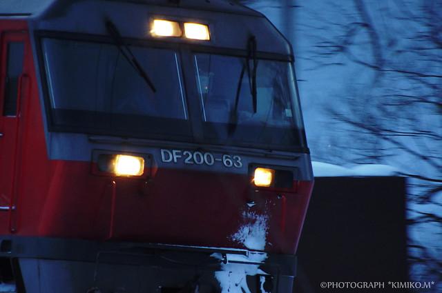 DF200-63 ②