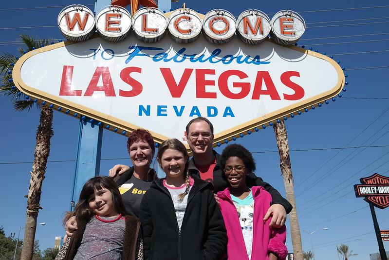 Viva Las Vegas!!