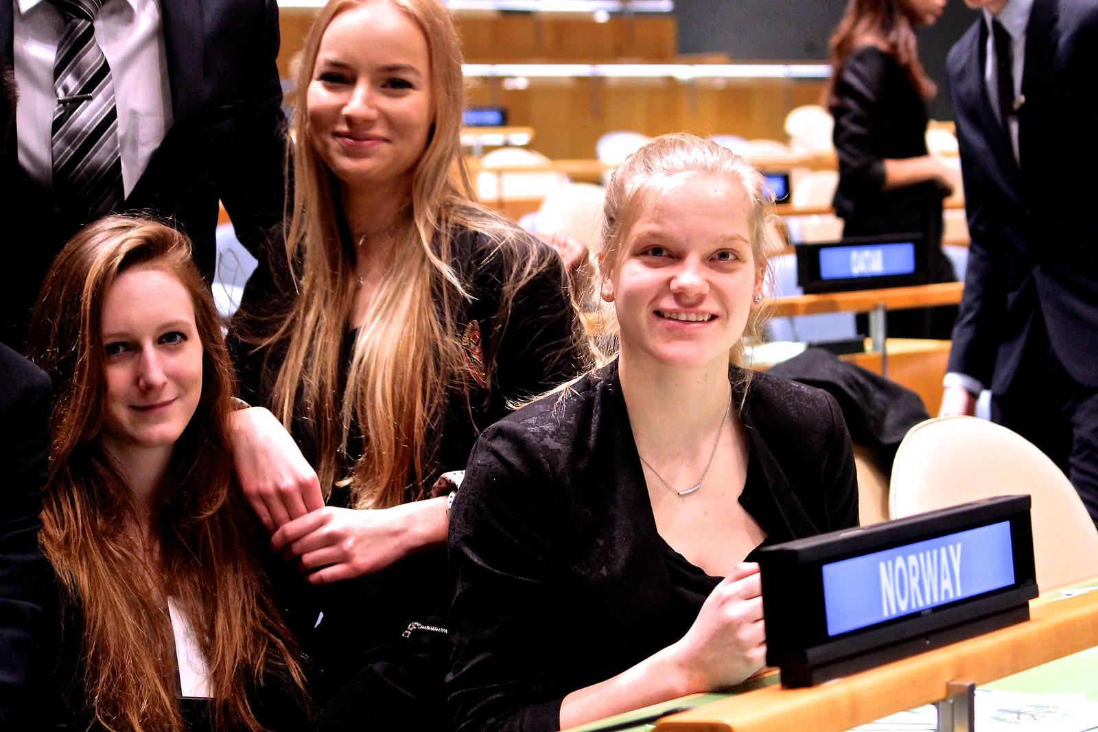 UNIS-UN 2015