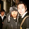 Can't believe this is 8 years ago! @JaredLeto was such a sweetheart at their first dutch 30STM show. Hope to see them live again soon ^,^ #flashback #instagay