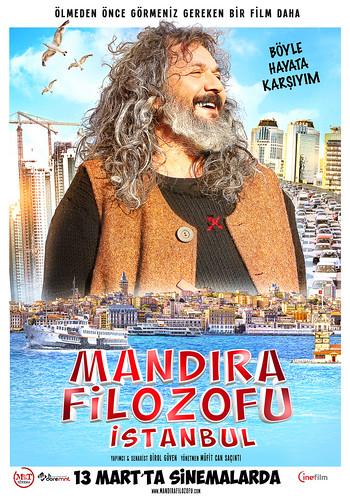 Mandıra Filozofu İstanbul (2015)