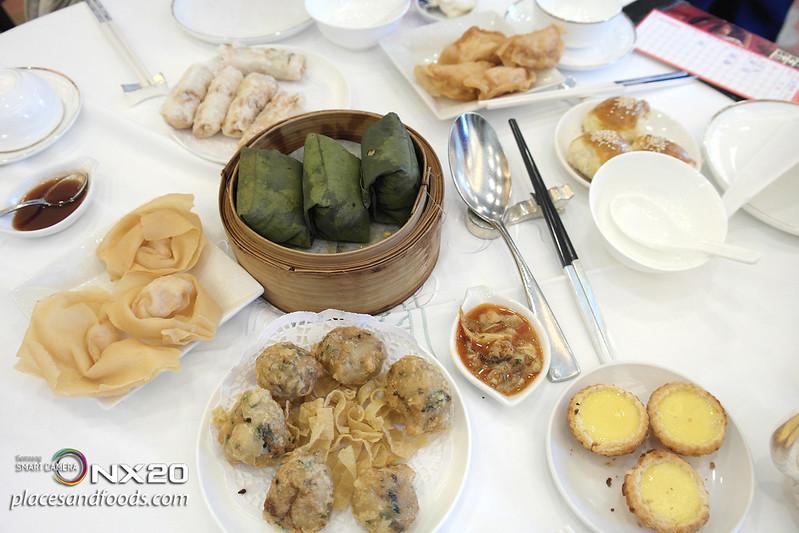 city hall maxims palace restaurant dim sum