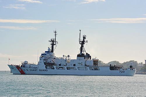USCGC Sherman