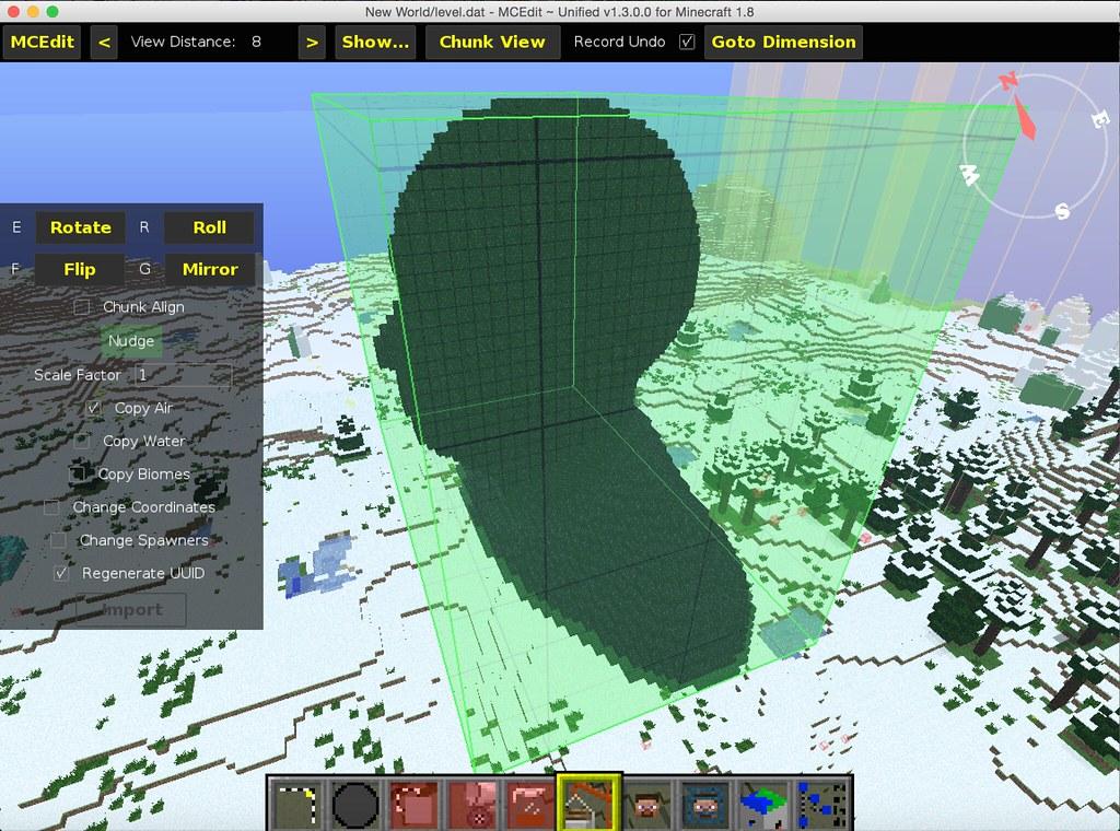 Minecraft 3D Printing   johnbiehler com   John Biehler   Flickr