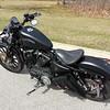 #harleydavidson #sportster #motorcycle #badass#oldschool#sportster iron #badass #letsdestroyshit #loudpipes #scoot