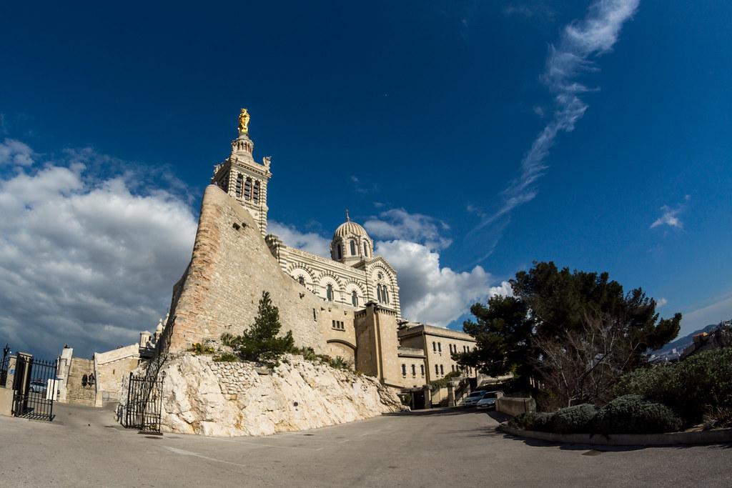 Notre Dame De La Garde (Marseille, 13) - Page 3 16628169550_01c87ccc76_b