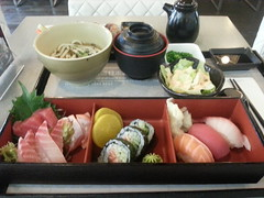 meal, lunch, sushi, japanese cuisine, food, dish, cuisine, osechi,