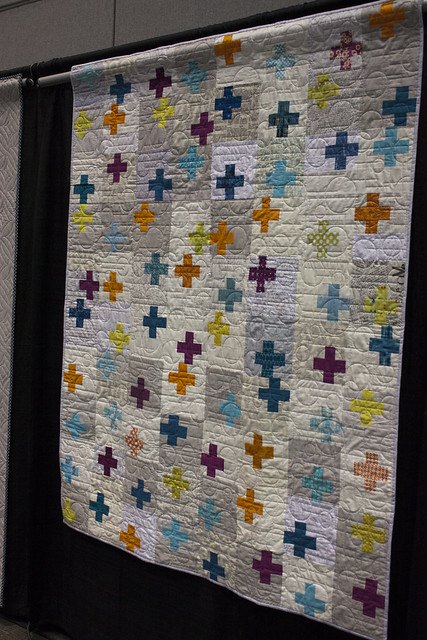 Quilt Con Charity Quilts_AnnArbor2