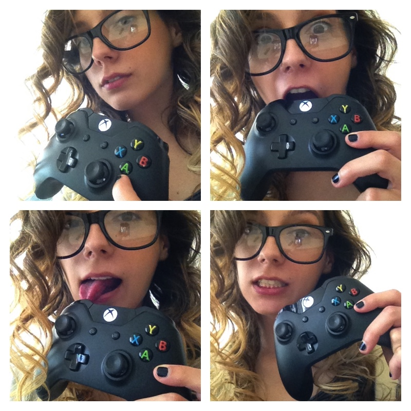 Feed me Xbox !