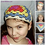 Cotton-Bamboo-Head-Scarf-by-Jenn-M-Free-Crochet-Pattern