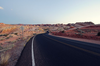 Valley of Fire State Park, NV | Roland Krinner