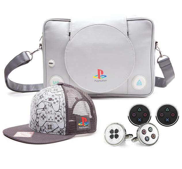 PlayStation Merchandise