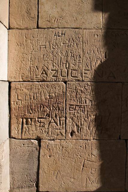 Patrimonio Incultural