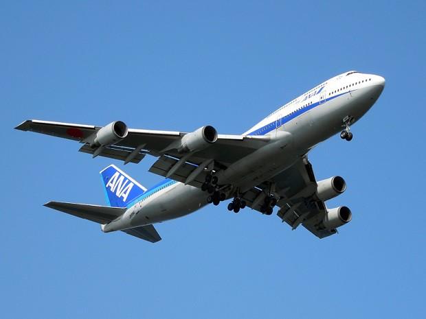 160716 世界の優良航空会社ランキングTOP10!ANAは?