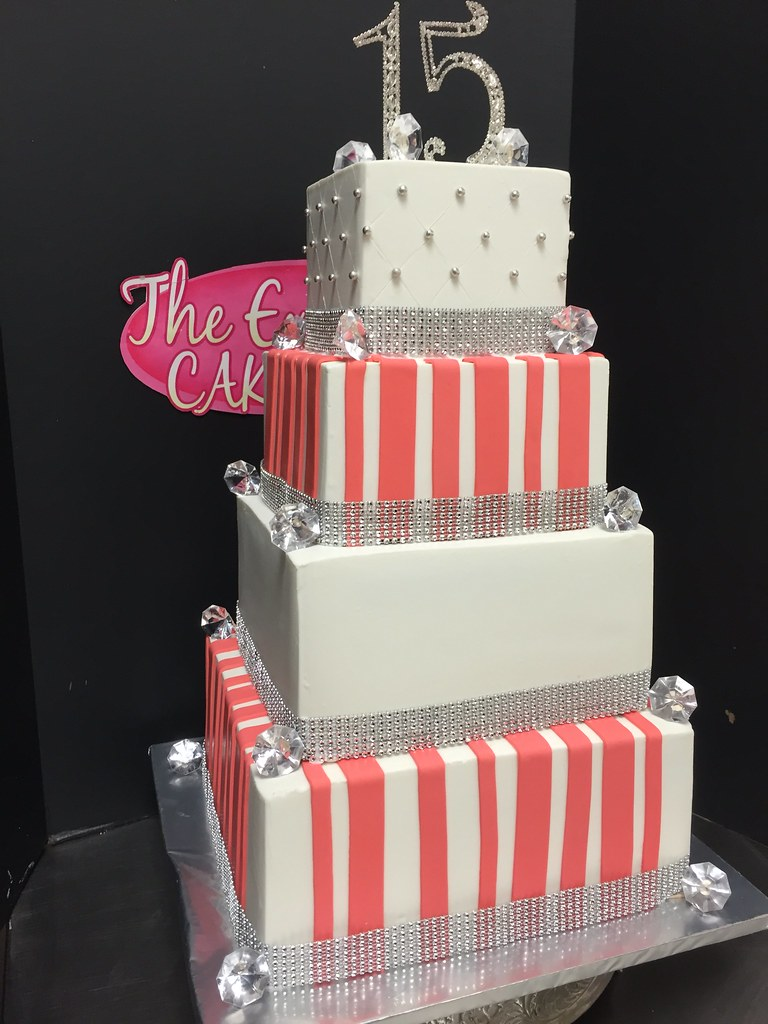 Cake Shop Bandera And