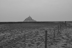 Solitario Saint Michel