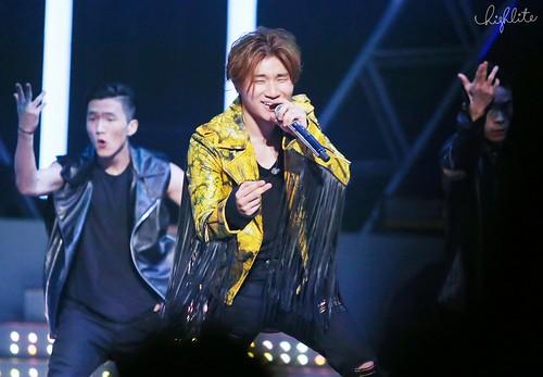 Daesung Osaka date undefined Feb 2015 - HQs - 06