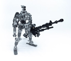 LEGO Robots Soldier_01