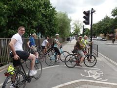 London Parks Ride 2016_05
