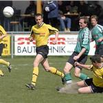 FC Härkingen - FC Winznau (12.03.2003)